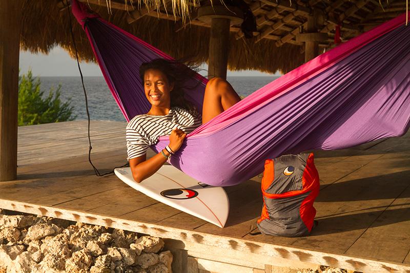 gildine hammock girly #2