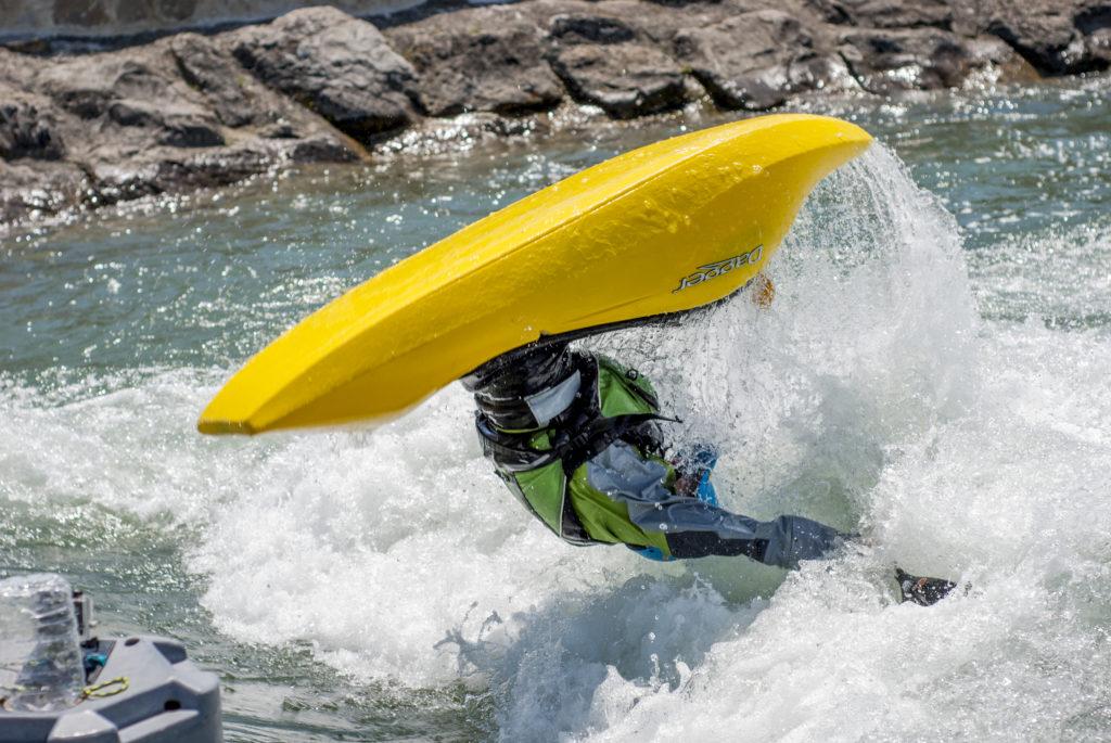 5Millau po Zofia Tuła freestyle kayak