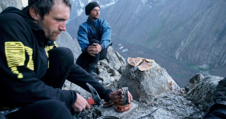 Upadek alpinistycznej klasy średniej oczami Piotra Sztaby i Waldka Niemca