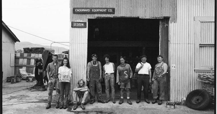 Historia pewnej firmy… Patagonia