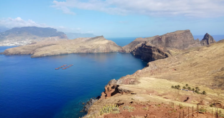 Madeira Island Ultra Trail 2017