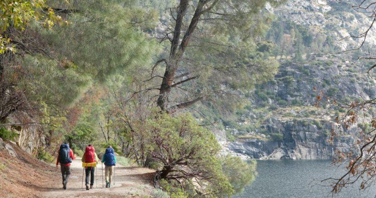 Nowe, lżejsze, nagrodzone – plecaki trekkingowe Gregory Baltoro i Deva