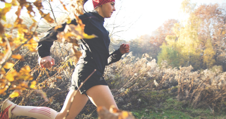 Skyrunning Extreme, czyli idealne wyzwania dla biegacza i wspinacza w jednym.