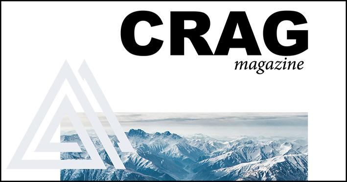Nadchodzi zimowe wydanie CRAGmagazine!