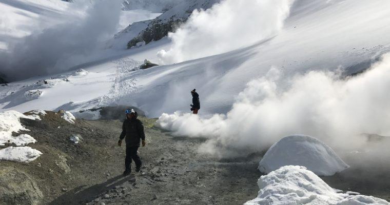 KAMCZATKA – gdzie Cię narty poniosą