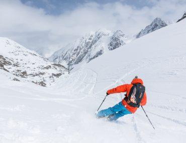 Detektory lawinowe PIEPS – niezbędne zimą w górach
