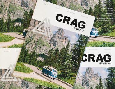 Siódme wydanie CRAGmagazine już jest!