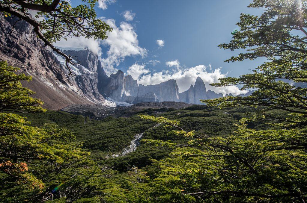 Torres del Paine – dziennik z wyprawy