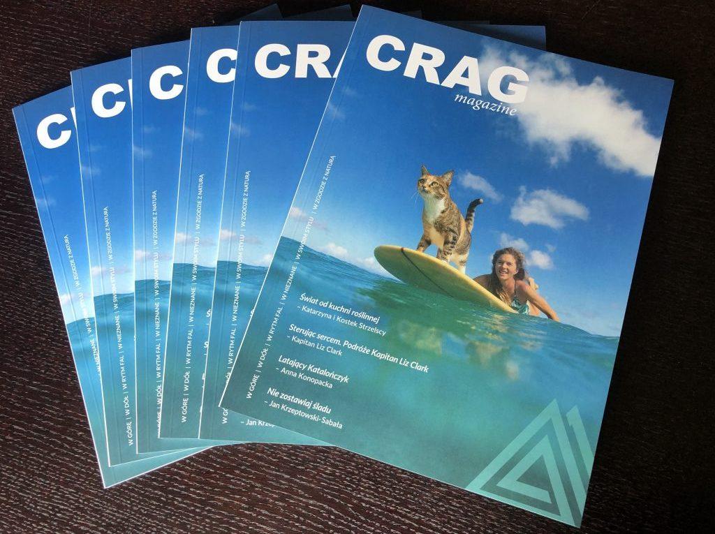 CRAGmagazine no. 9