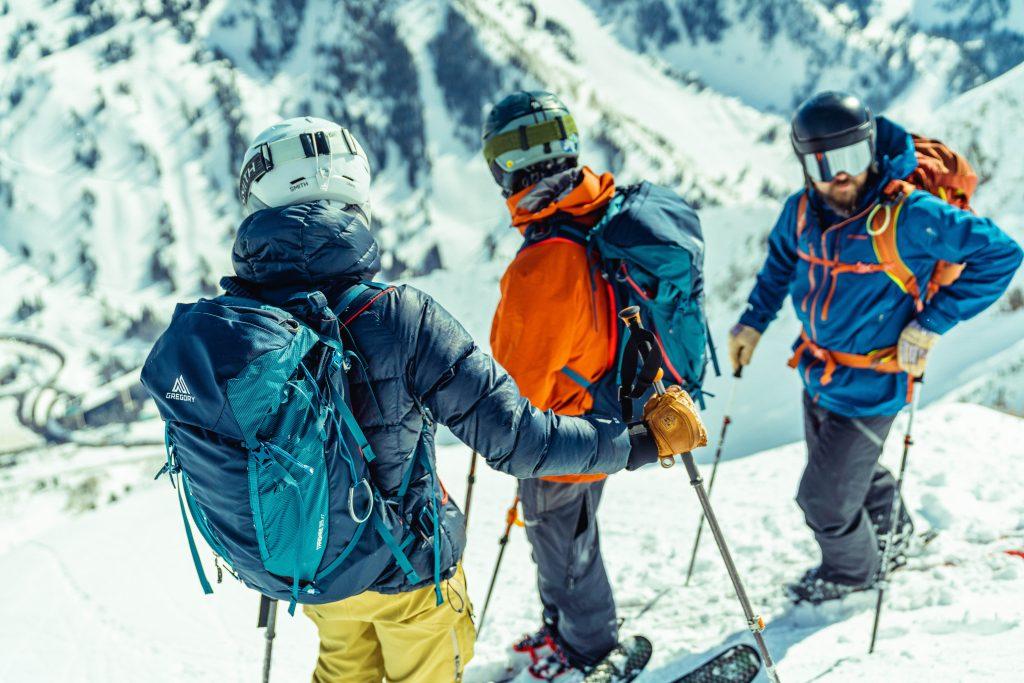 Jak wybrać plecak skiturowy?